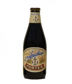 Anchor Porter Jetzt online bestellen. Ein der besten Porter Biere der Welt. http://craftbeerspezialist.de/produkt/anchor-porter/ #craftbeer #craftbiere #porter #bier #beer #biershop
