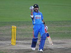 Virat Kohli's brilliant knock against Sri Lanka