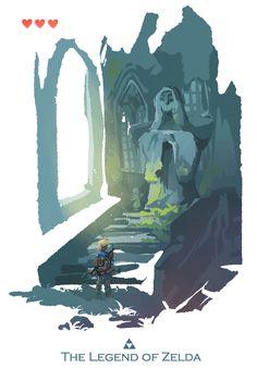 Video game logic 159948224251715837 - the legend of zelda The Legend Of Zelda, Legend Of Zelda Breath, Geeks, Fanart, Game Design, Link Art, Zelda Fitzgerald, Video Game Art, Video Games