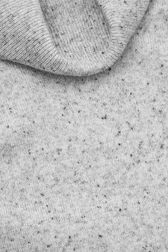 COS image 7 of Roll-neck merino jumper in Light Grey