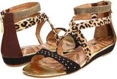 ShopStyle: MatikoRosa (Leopard) - Footwear