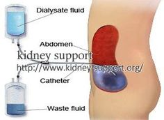 Here's introduction about alternative medicine for elevated creatinine 14 on peritoneal dialysis.