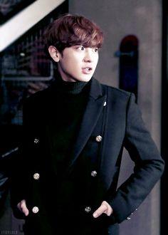 Exo Next Door| Chanyeol