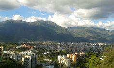 Hacia el este de Caracas