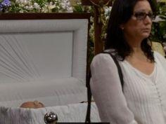 Ofician misa de cuerpo presente a Molina Morrillo