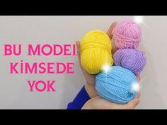EVDEKAL ÖRGÜ İLE NEFES AL #örgü #crochet #örgümodeli - YouTube Knitted Hats, Winter Hats, Make It Yourself, Knitting, Youtube, Blog, Tricot, Breien, Stricken