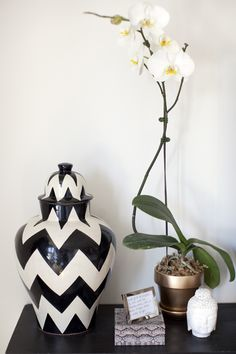 Madebygirl.com: Style At Home Feature - on my table.