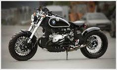 Resultado de imagen para moto bmw cafe racer
