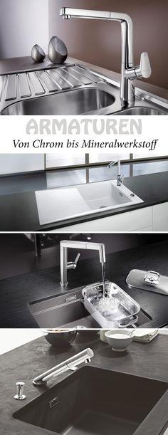 VW123201HSM_0jpg (463×700) küchenarmatur Pinterest - niederdruck armaturen k che