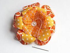 capseta flor - Cerca amb Google