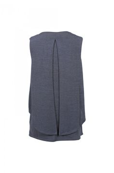 TALIA LAYER TANK Winter Outfits, Layers, Clothing, Tops, Layering, Outfits, Winter Fashion, Outfit Posts, Kleding