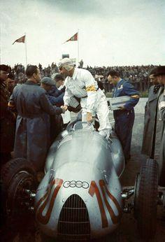 1939 Auto Union D (Ulrich Bigalke)