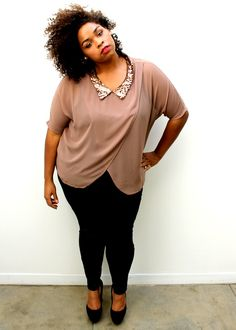 images of plus size fashion for plus size women over 50 - Google Search
