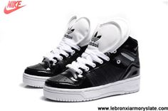 Buy Cheap Adidas Attitude Logo Double Heart Tongue Shoes Black Shoes Store