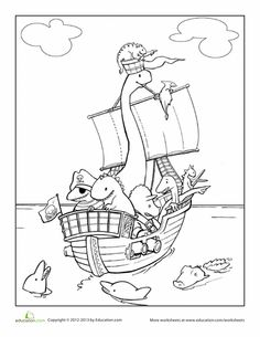 funschool kaboose christmas coloring pages - photo#12