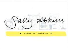 Working on my branding! Pencil Shading, Atkins, Working On Myself, Sally, Branding, Ink, Illustrations, Prints, Illustration