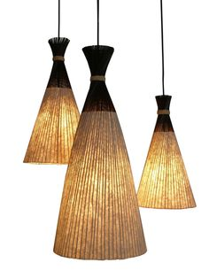 Hive [design by hive] - LUAU Suspension Lamp