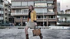 fashion blogger española luxe Streetstyle www.normcoregirl.com @normcoregirl