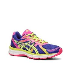For when you need a totally fab run !! ASICS GEL-Excite 2 Running Shoe