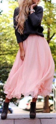 tule skirt14