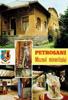 Mining museum, Petroşani
