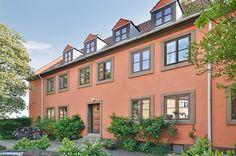 Annekegade 1, 1. tv., 2100 København Ø - En lækker lejlighed med adgang til have #solgt #selvsalg