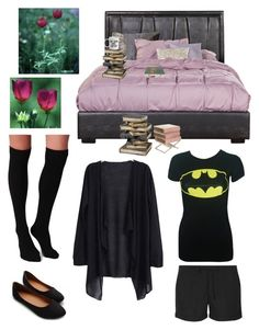 """Just relax! Eve Swan!"" by selenerose-328 ❤ liked on Polyvore featuring Ollio, Dorothy Perkins and Plush"