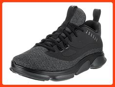 2f54b6a459c Nike Jordan Men s Jordan Impact Tr Black Black Anthracite Training Shoe 13  Men US (