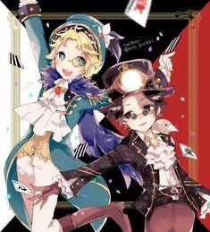 Game Character, Character Design, Human Body Drawing, Persona 5 Joker, Pandora Hearts, Identity Art, Anime Sketch, Cute Art, Anime Guys