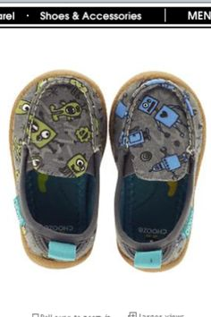 Chooze Shoes!