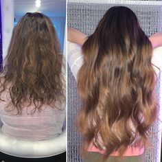 Hair Extensions By V.I.P Hair Winterthur, Ombre Hair, Hair Extensions, Vip, Hairstyle, Long Hair Styles, Basel, Instagram Posts, Beauty