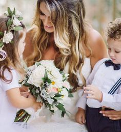 Surround yourself with #family and #Love the #LittleOnes that make us smile on your #weddingday. Love Captured by @dearwesleyann . . . #flowergirl #ringbearer #isaidyes #weddingplanning #proposal #weddingceremony #weddingreception #weddingvenue #weddingstyling #sayyestothedress #weddinghair #weddingmakeup #bride #bridetobe #outdoorwedding #weddinghour #wedding #dress #weddingdress #weddinginspiration #weddingideas #weddinggown #coutureweddindress #weddinghair #sayyes #engaged