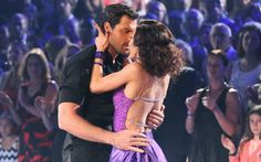 meryl and maks dwts - Google Search