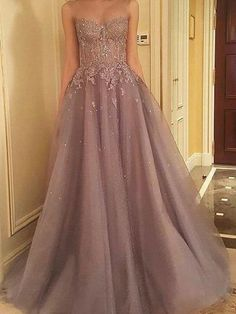 Long Tulle Prom Dress Lace Beaded Women Party Dress, Shop plus-sized prom dresses for curvy figures and plus-size party dresses. Ball gowns for prom in plus sizes and short plus-sized prom dresses for Gold Prom Dresses, Tulle Prom Dress, Beautiful Prom Dresses, Party Dresses For Women, Dresses For Teens, Pretty Dresses, Sexy Dresses, Homecoming Dresses, Lace Dress