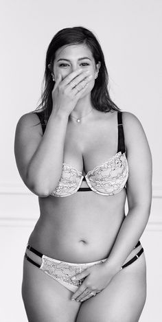 Pin for Later: 7 Quotes From Model Ashley Graham That Will Instantly Boost Your Mood