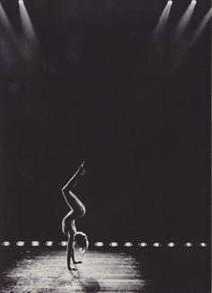 Dinah Grace, par Martin Munkácsi