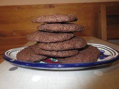 Csokis keksz recept Márta módra - Balkonada receptek