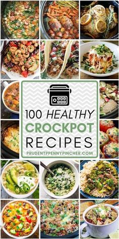 100 Healthy Crockpot Dinner Recipes You are in the right place about amazing dinner recipe Here we offer you the most beautiful pictures about the dinner recipe vegetarian you are looking for. When you examine the 100 Healthy Crockpot Dinner Recipes Vegetarian Recipes Dinner, Healthy Dinner Recipes, Easy Healthy Crockpot Recipes, Easy Recipes, Healthy Slow Cooker, Cheap Recipes, Heart Healthy Recipes, Low Calorie Crockpot Meals, Healthy Chicken Recipes For Weight Loss Clean Eating