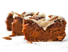 The Paleo pumpkin bread recipe from Lauren Conrad's fave nutritionist