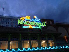 Margaritaville at Resorts Atlantic City Boardwalk