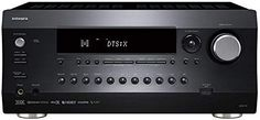 Amazon.com: Integra DRX-4 AV Receiver (0768940194196): Books