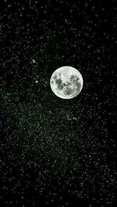 Love the moon
