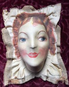 1920s-BOUDOIR-DOLL-FACE-BY-WM-GLUCKIN-NY-CLOTH