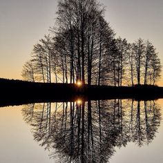Phenomenal Reflection Pictures on Water - Top 10 Photography Image Nature, All Nature, Amazing Nature, Nature Tree, Amazing Photography, Landscape Photography, Nature Photography, Reflection Photography, Travel Photography