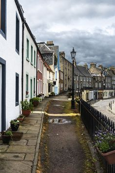Queensferry - Scotland