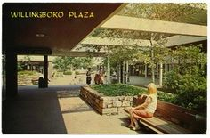Willingboro Plaza....fond memories. My dad owned a store there for many, many years ...until the Plaza went downhill.