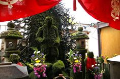 Hozen Temple