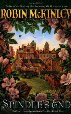 Spindle's End by Robin McKinley,http://www.amazon.com/dp/0698119509/ref=cm_sw_r_pi_dp_wVAztb190QWMGBCY