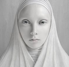 Mother by Oleg Dou.