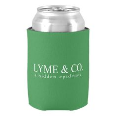 """Stylish text design of a mock logo that says """"Lyme & Co."""" with a tagline that says """"a hidden epidemic"""". Designed to bring awareness to Lyme Disease and co-infections such as Babesia, Bartonella, Ehrlichia, Mycoplasma, Anaplasma, Rocky Mountain Spotted Fever, and Tularemia in a stylish and slightly humorous way. Rocky Mountain Spotted Fever, Stylish Text, Lyme Disease, Text Design, Polyurethane Foam, Hand Warmers, Stress, Make It Yourself, Canning"""